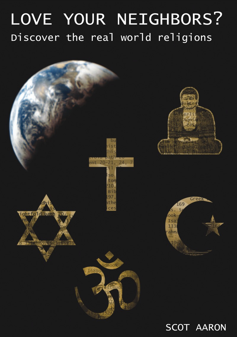 buddhism christianity and islam essay What's the difference between buddhism and islam on the surface, buddhism and islam have more differences than similarities in their philosophies while islam is a.